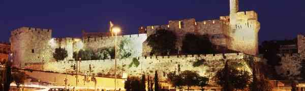 Prayer for Israel