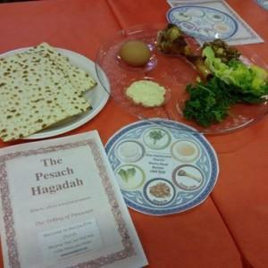 Elim Passover